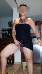 Femme mature de Lyon pour baise opti-male