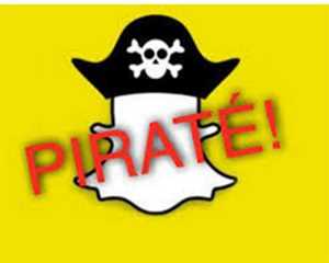 snap-piraté